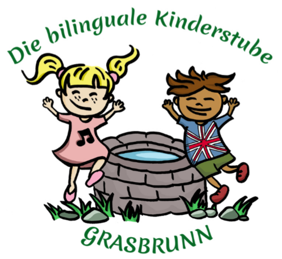 Bilinguale Kinderstube